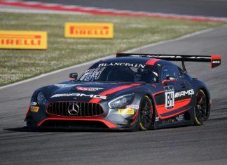 Sieg für HTP Motorsport