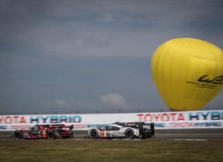 Gerard Neveu zeigt sich bereit, das WEC-Rennen auf dem Nürburgring um eine Woche zu verschieben.
