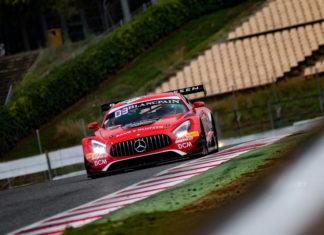 Blancpain-GT-Saisonfinale in Barcelona