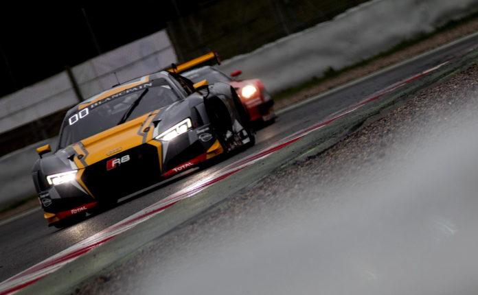 Blancpain GT Endurance Cup in Barcelona