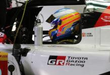 Fernando Alonso startet in der Langstrecken-WM für Toyota