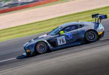 Blancpain GT in Silverstone