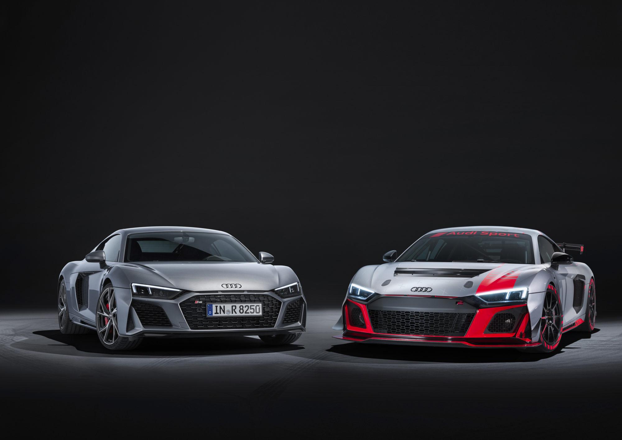 GT8-Sport: Audi R8 LMS erhält neues Design - SportsCar-Info.de   audi luxury sports car