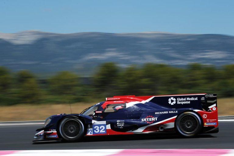 ELMS in Le Castellet: United Autosports gewinnt Auftaktrennen