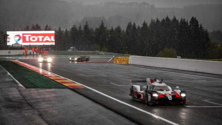 Langstrecken-WM (FIA WEC) – Sechs Stunden von Spa-Francorchamps – Starterliste 2020