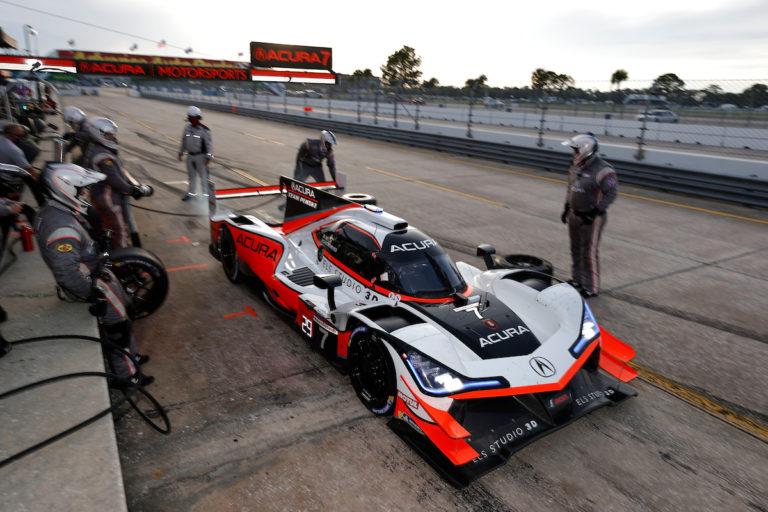 IMSA: Acura und Team Penske beenden wohl Zusammenarbeit