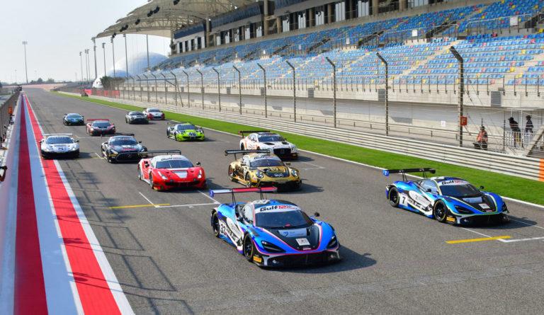 Bahrain 12: 2 Seas Motorsport dominiert und siegt