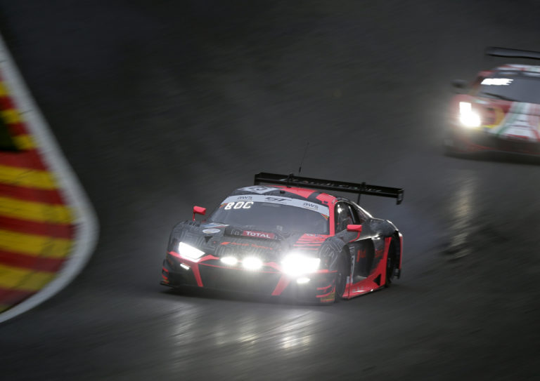 GT-Sport: Audi verkündet Programm und verpflichtet zwei neue Piloten