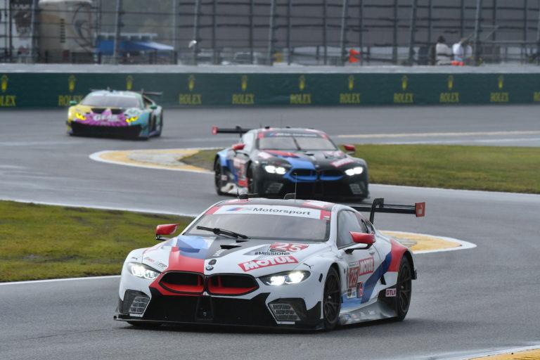 Daytona: BMW nennt Aufgebot rund um Debütanten Timo Glock