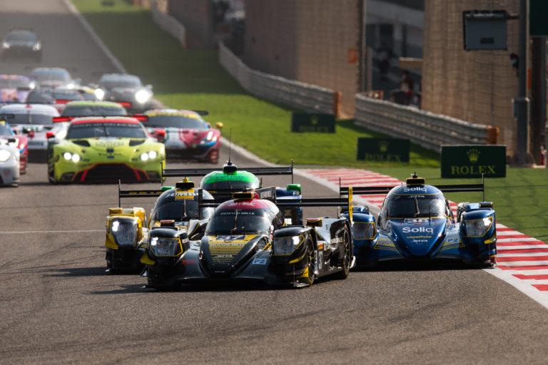 Langstrecken-WM: FIA und ACO bremsen LMP2-Prototypen nochmals ein
