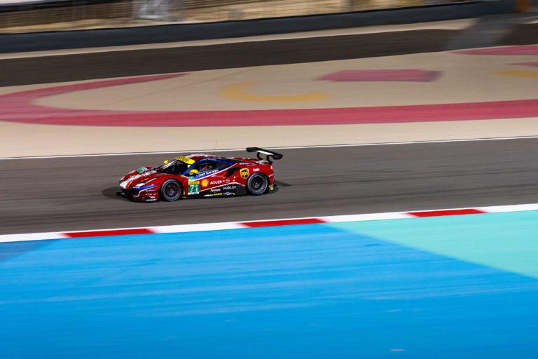 Langstrecken-WM: Ferrari sichert weiterhin GTE-Pro-Werksunterstützung zu