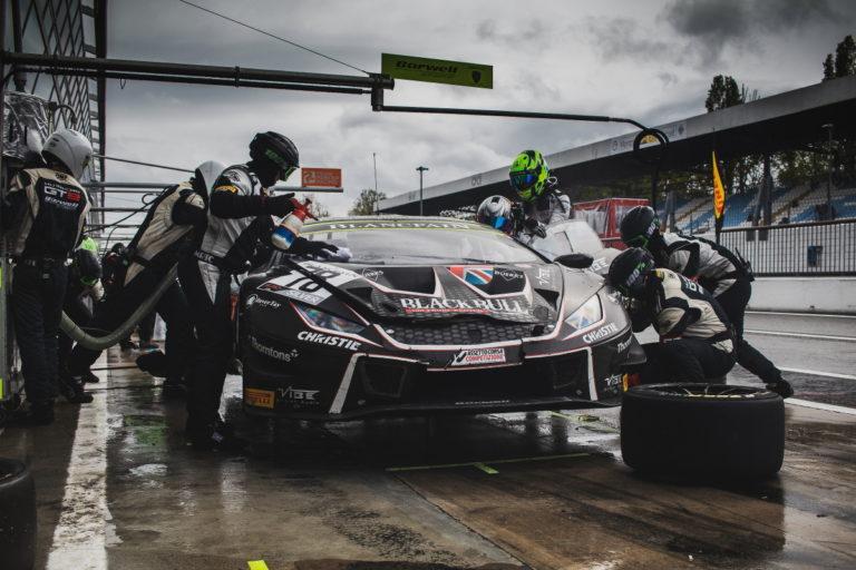 GT World Challenge Europe Endurance Cup – Monza – Starterliste 2021