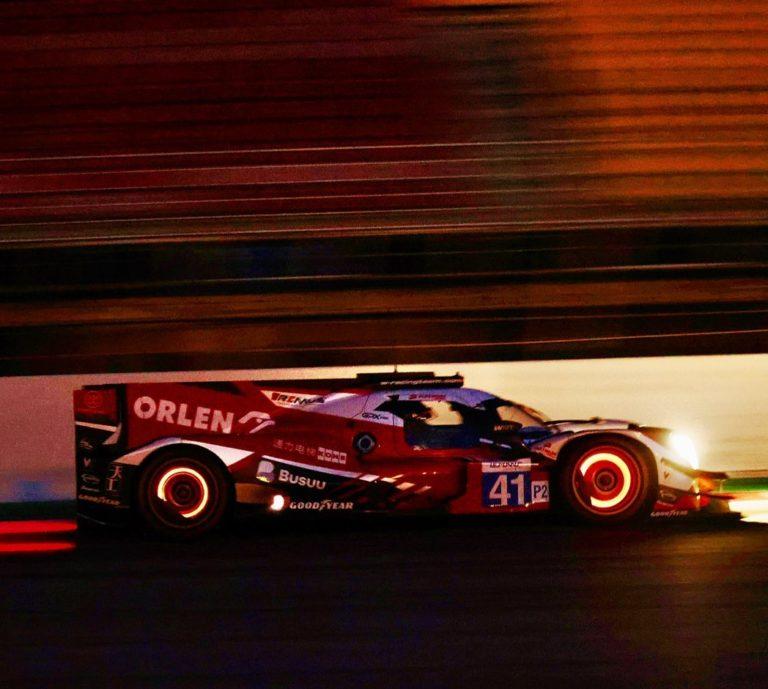 ELMS: W Racing Team fährt Bestzeit bei Testfahrten in Barcelona