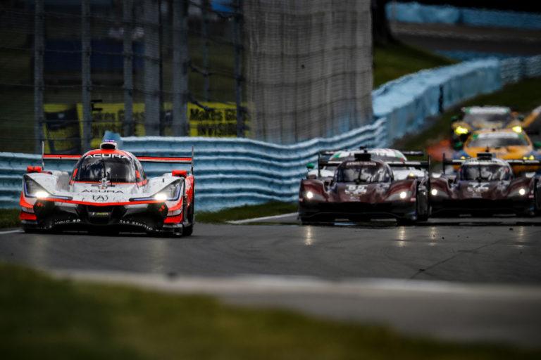IMSA: Sprintrennen in Watkins Glen ersetzt Mosport