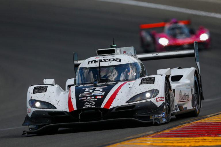 Watkins Glen 6: Mazda feiert ersten Saisonsieg