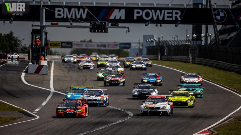 Fotostrecke: BMW-Junioren erringen historischen Sieg