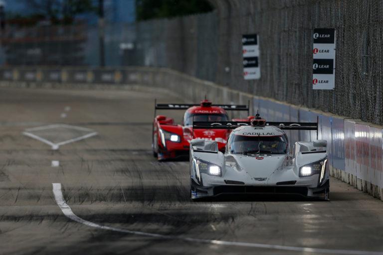 Detroit: Chip Ganassi Racing siegt erstmals mit einem DPi, Audi verliert nachträglich GTD-Sieg