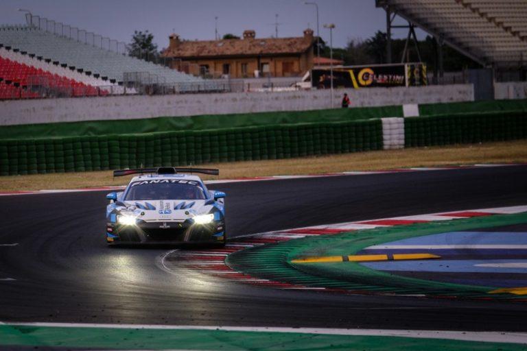 GT2 in Misano: High Class Racing und PK Carsport siegen