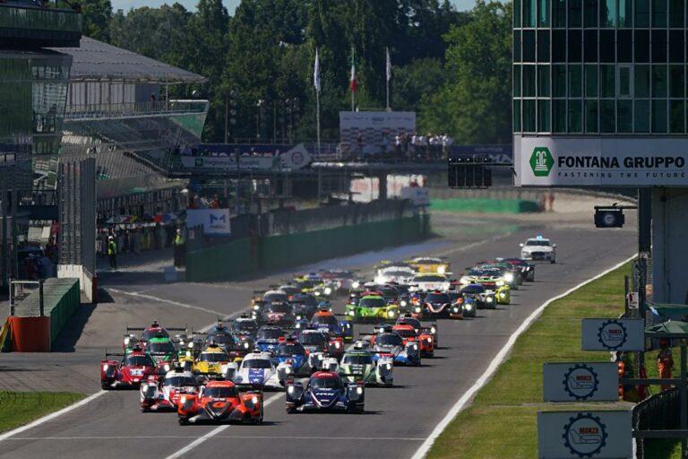 ELMS in Monza: Panis Racing erficht ersten Sieg