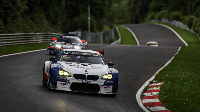 NLS: Walkenhorst Motorsport besiegt Phoenix Racing nach spannenden vier Stunden