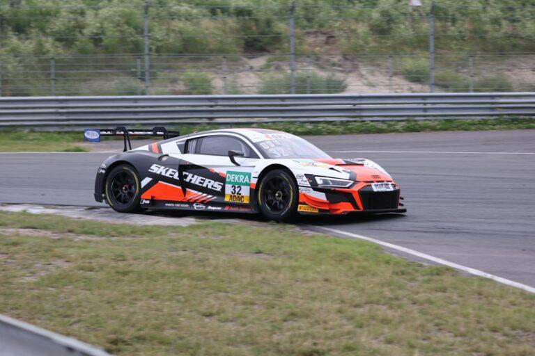 Fotostrecke: Audi-Siege bei den Sommerfestspielen in Zandvoort