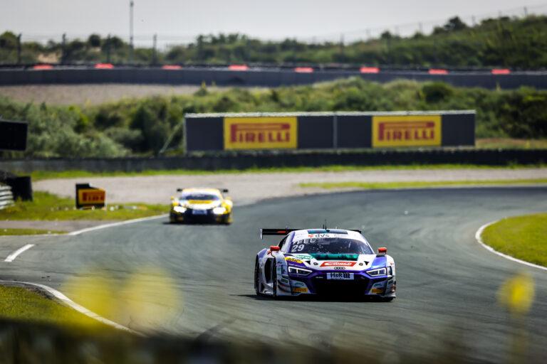 Zandvoort: Land-Motorsport sichert Audi ersten Saisonsieg