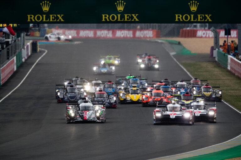 24 Stunden von Le Mans – Starterliste 2021