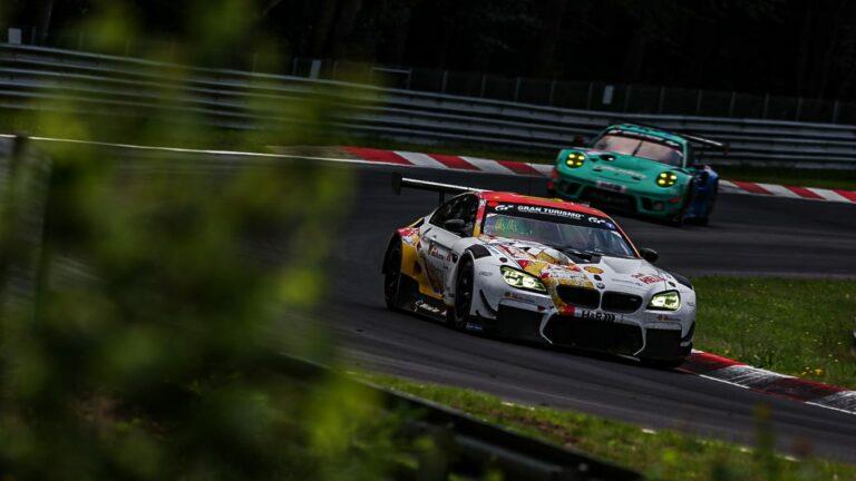 NLS: BMW-Junioren feiern zweiten Sieg in Folge