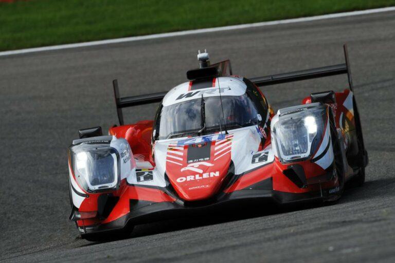 ELMS in Spa-Francorchamps: W Racing Team holt vorzeitig Titel