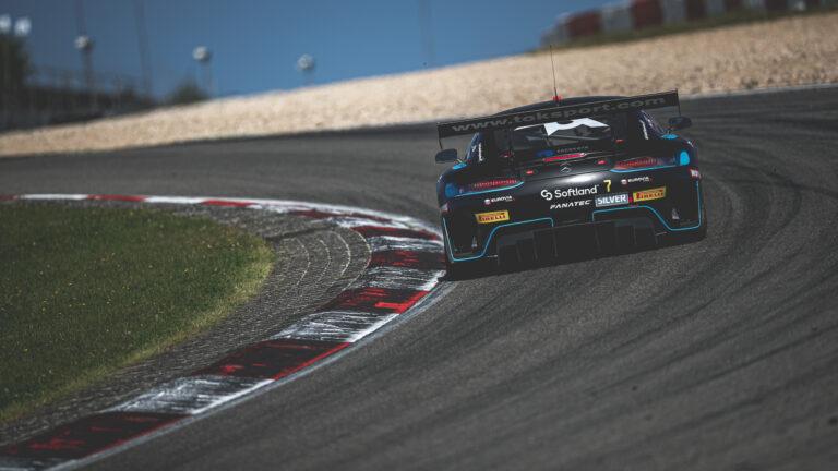 GTWC Nürburgring: Toksport WRT kontert in der Vorqualifikation