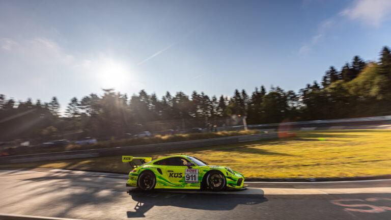 Fotostrecke: Porsche gleicht aus