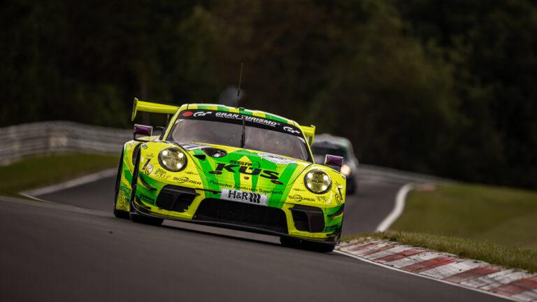 NLS: Manthey-Racing gewinnt das Saisonhighlight