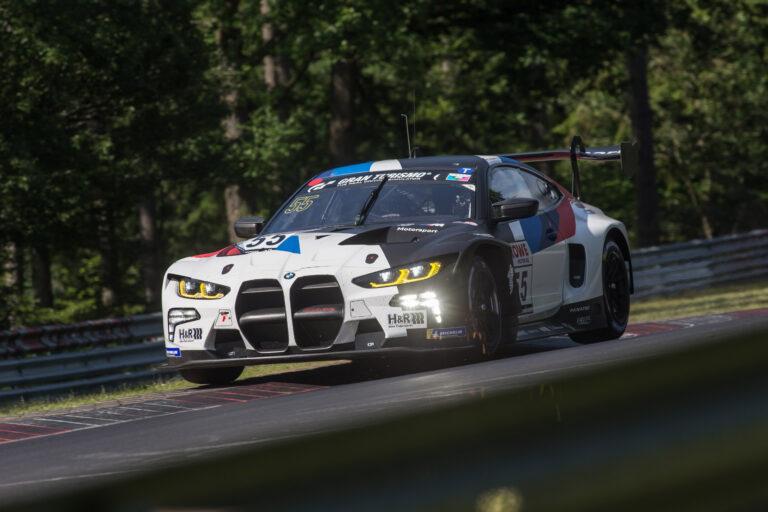 NLS: 143 Teilnehmer starten bei der Rennpremiere des BMW M4 GT3