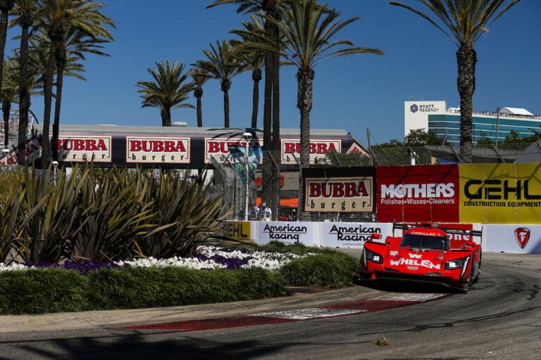 IMSA SportsCar Championship – Long Beach – Starterliste 2021